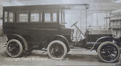 OmnibusLorraine-Diétrich 6 roues – 1908