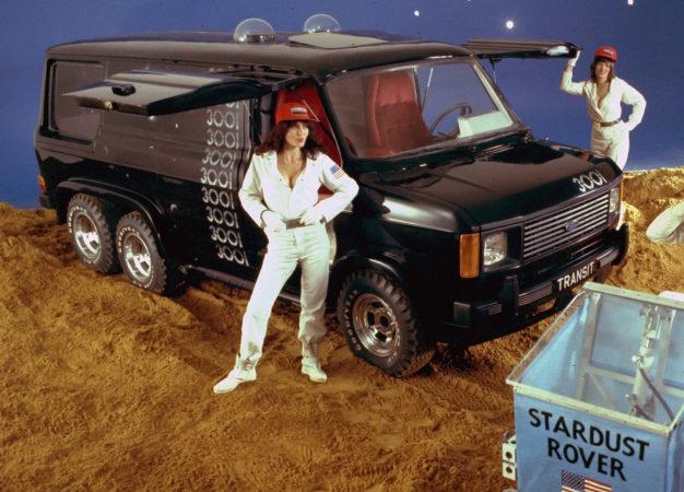 Ford Transit 3001 – 1979