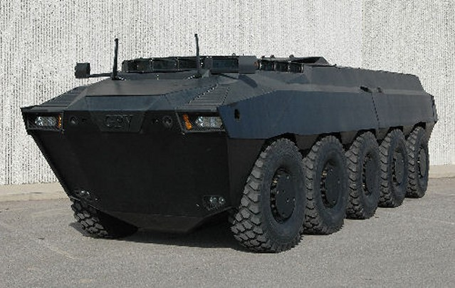 GPV General Purpose Vehicle