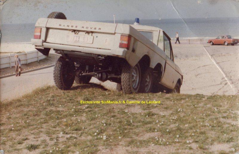 CdL – Range Rover