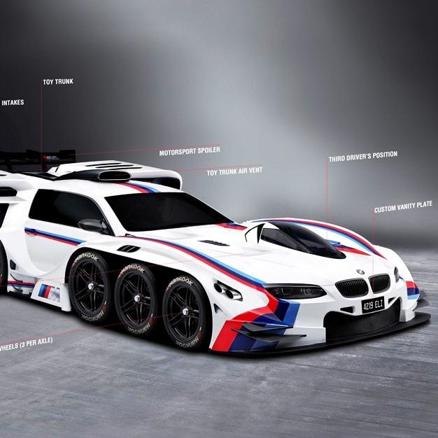 BMW 4219 Eli – 2013